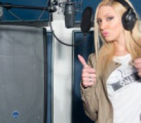Milica Todorović kreće sa snimanjem novog spota