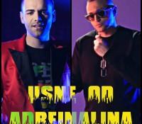 Fantastic Band feat. Sha / Usne od adrenalina / Pesma koja gazi sve rekorde gledanosti!!!