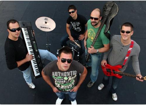 boss band-u1693