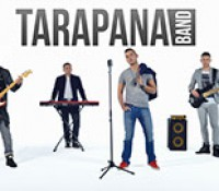 Tarapana Band – prva pesma seksi duet!