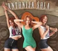 Novi album Antonije Šole
